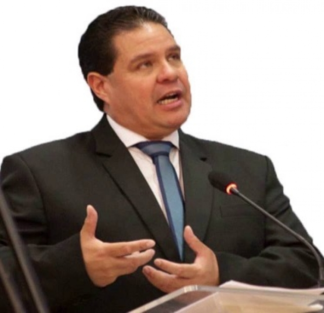 Elias Pavani